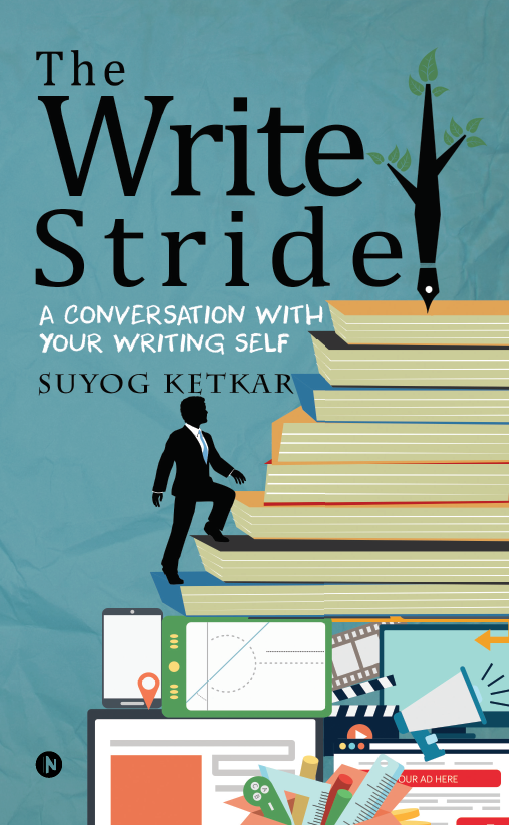 FB Profile Page - The Write Stride